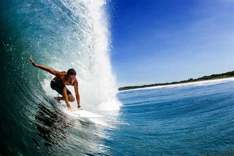 Make Your Dream House thunderbomb surf camp uncrowded waves