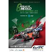 WEC Races Into Mexico City  FIA World Endurance Championship