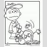 Charlie Brown Christmas Coloring Pages | 231 x 283 jpeg 65kB