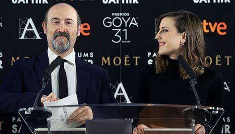 lista de nominados a los premios goya azteca noticias premios goya 2017 aqu 237 la lista completa de nominados fotos foto 2 de 5 cine