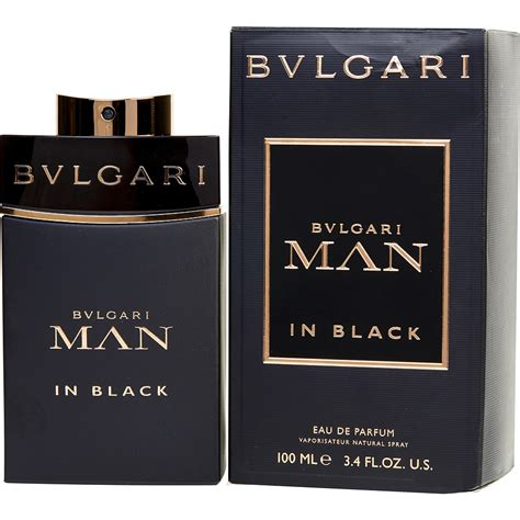 Parfum Ori Bvlgari In Black Edp 100ml bvlgari in black eau de parfum fragrancenet 174