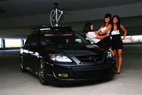 mazda 3 hatchback with roof rack las 25 mejores ideas sobre mazda 3 mps en