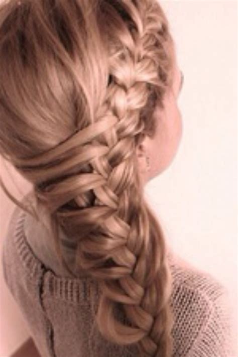french braids pin up on the sid for black woman cute lace french braid m a n e pinterest