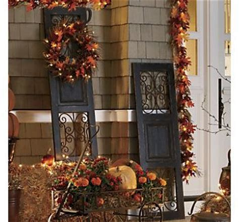 through the country door catalog thanksgiving country decorating ideas gate wall d 233 cor