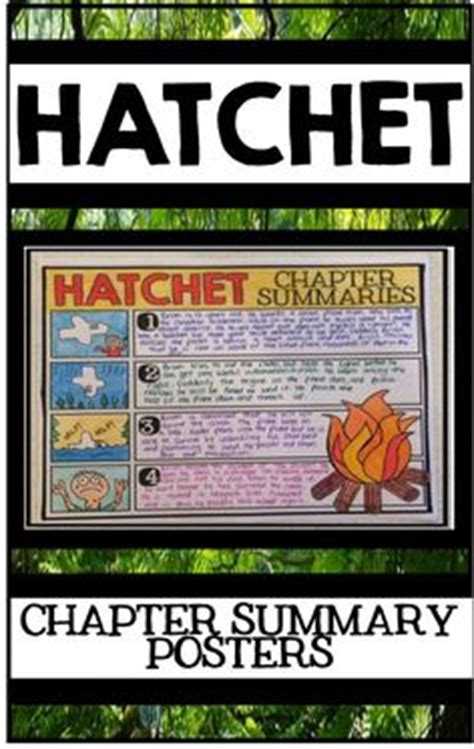themes of book hatchet 1000 images about novel study teaching resources on