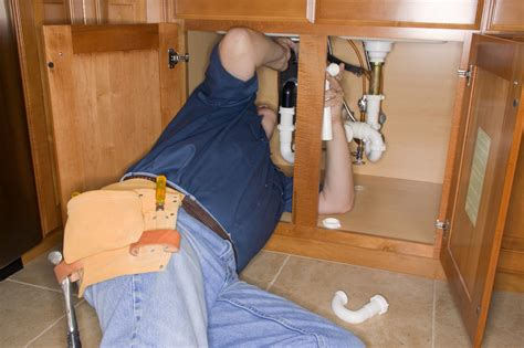 Is Plumbing by Finding A Highly Trained Plumber Sidez Net