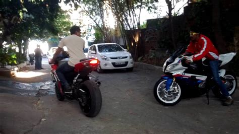 price of bmw hp4 in india bmw s1000rr and suzuki gsxr in hyderabad india