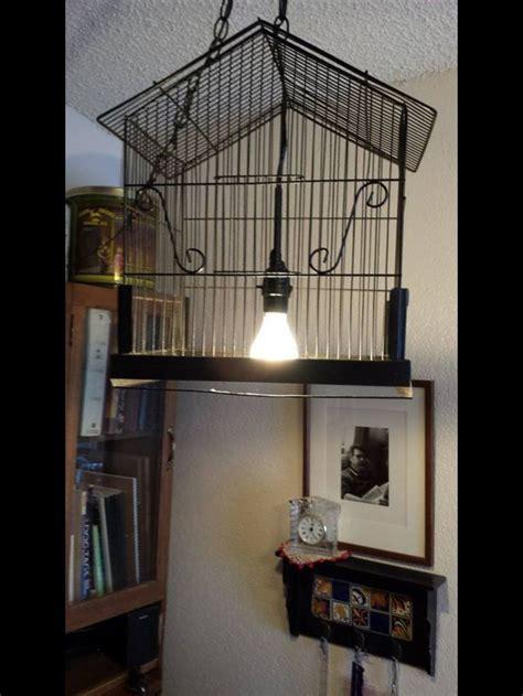 repurposed bird cages in home decor furnish burnish repurposed bird cage repurpose steunk upcycle
