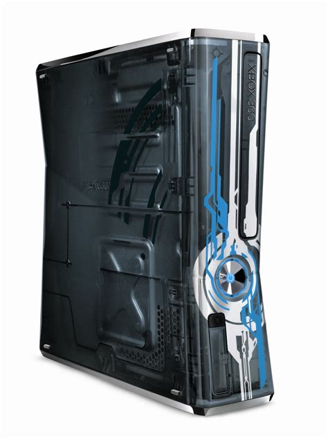 halo 4 360 console halo 4 limited edition console bundle image 5 xbox360 le