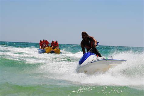 fan boat rides panama city florida panama city beach fl visitor s guide tripshock