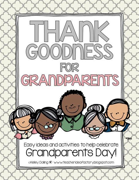 grandparents card template invitation card format for grandparents day images