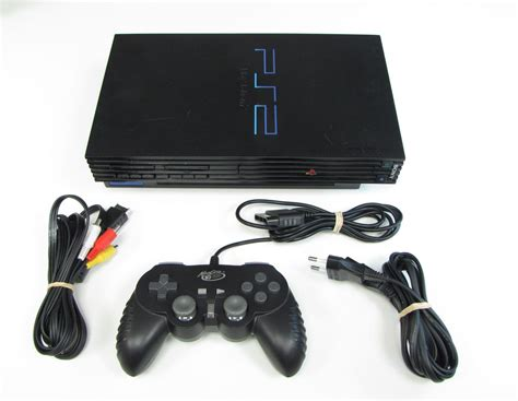 console ps2 console sony ps2 playstation 2 playstation 2 ebay