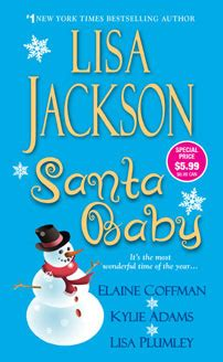 santa baby books bestselling author jackson official website santa
