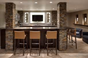 Arched Cabins 15 custom luxury home bar designs by drury design