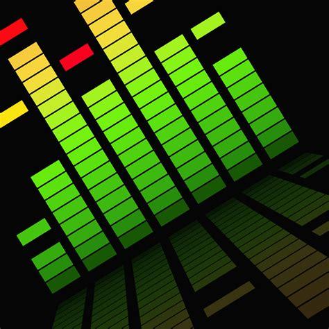 Visualizer Music iphone