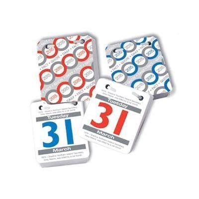 printable daily tear off calendar daily tear off calendar pad calendar branded corporate