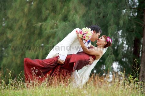 Pre Wedding Photo Package by Pre Wedding Photoshoot Package Phuket Thailand