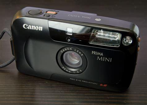 canon mini canon prima mini wallace koopmans artlog
