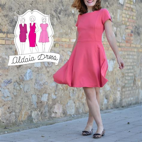 how to sew with knit fabric without a serger aldaia dress how to sew knit fabric without a serger