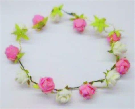 How To Make Handmade Headbands - diy how to make tiara headband hairband