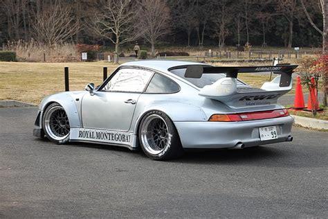widebody porsche 911 porsche 911 rwb wide body car interior design