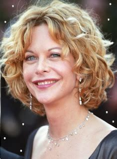 meg ryans curls in the woman meg ryan short curly hairstyle my experience hairstyle