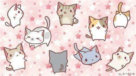 imagenes kawaiis para fondo de pantalla fondos de pantalla kawaii anime amino