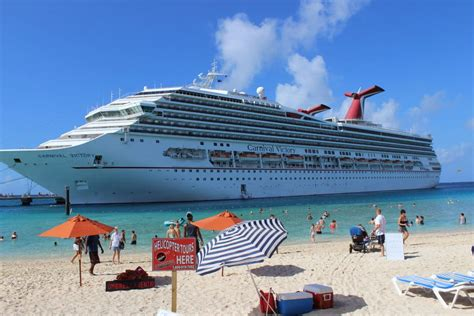 New Dining Options for Carnival Cruise Lines   Cruise Radio