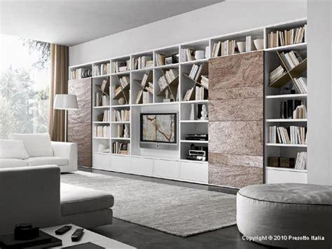 regale wohnzimmer living room storage solutions ideas pari dispari