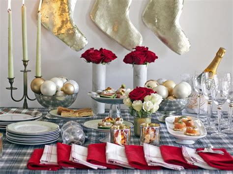 christmas buffet table decoration ideas memes
