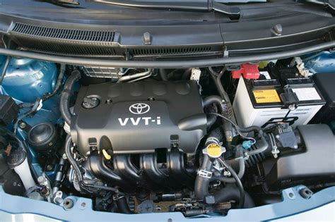 2008 toyota yaris engine 2008 toyota yaris hatchback 1 5l 4 cylinder engine
