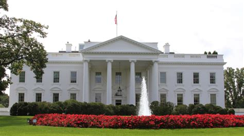 white house contact toddler causes security breach at white house delays