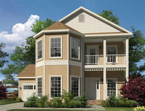 2 story houses mckenna two story style modular homes