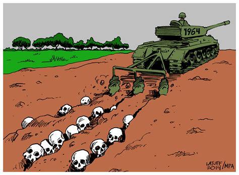 Ditadura Militar As Manifesta 231 Golpe De 64 Latuff