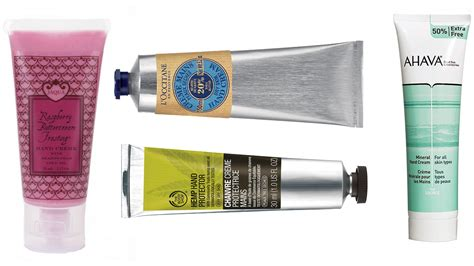 Take A Bath Loccitane Style by Soften Up The 6 Best Creams Today
