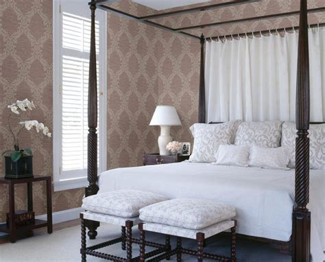 mauve bedroom bedrooms traditional bedroom other metro by