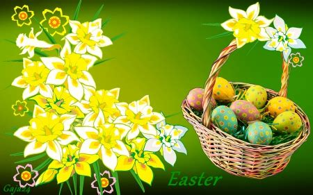 abstract easter wallpaper easter collages abstract background wallpapers on