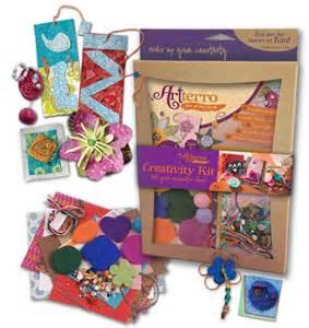 craft kits for artterro diy craft kit giveaway soap deli news
