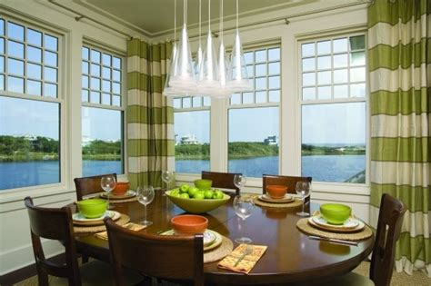 Houzz Green Dining Room Dining Room Eclectic Dining Room Birmingham By
