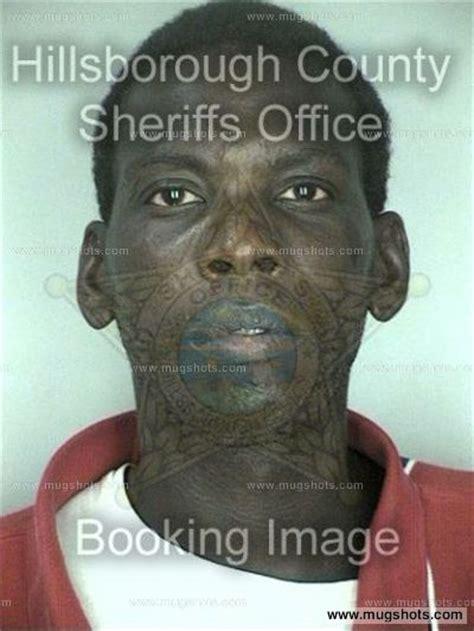 Frank Morris Criminal Record Frank Morris Mugshot Frank Morris Arrest Hillsborough County Fl