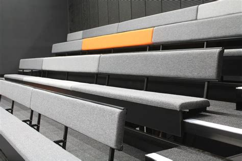 sports bench seating sports bench retractable bleacher auditorium seating