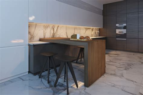 kitchen breakfast bar design kitchen breakfast bar additional features for kitchen