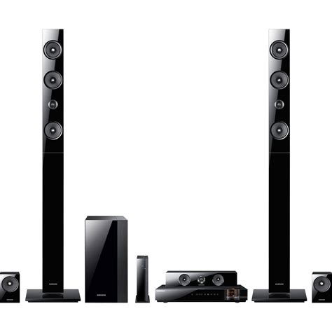 Home Theater Samsung samsung ht e6730w home theater system ht e6730w b h