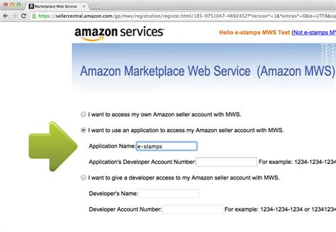 amazon id how to connect to amazon