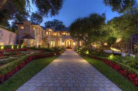 luxury homes beverly hills bel air mansion beverly hills magazine