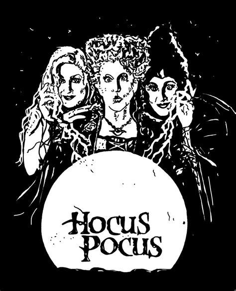 hocus pocus by ladyjart on deviantart