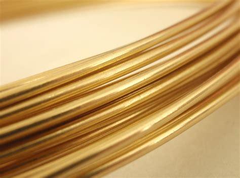 low wire rich low brass wire you 4 6 8 10 12 14 16 18