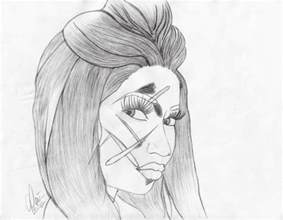 coloring pages of nicki minaj unique nicki minaj coloring pages 59 for your coloring