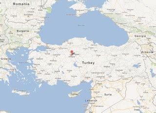 Google Map Ankara Us Embassy