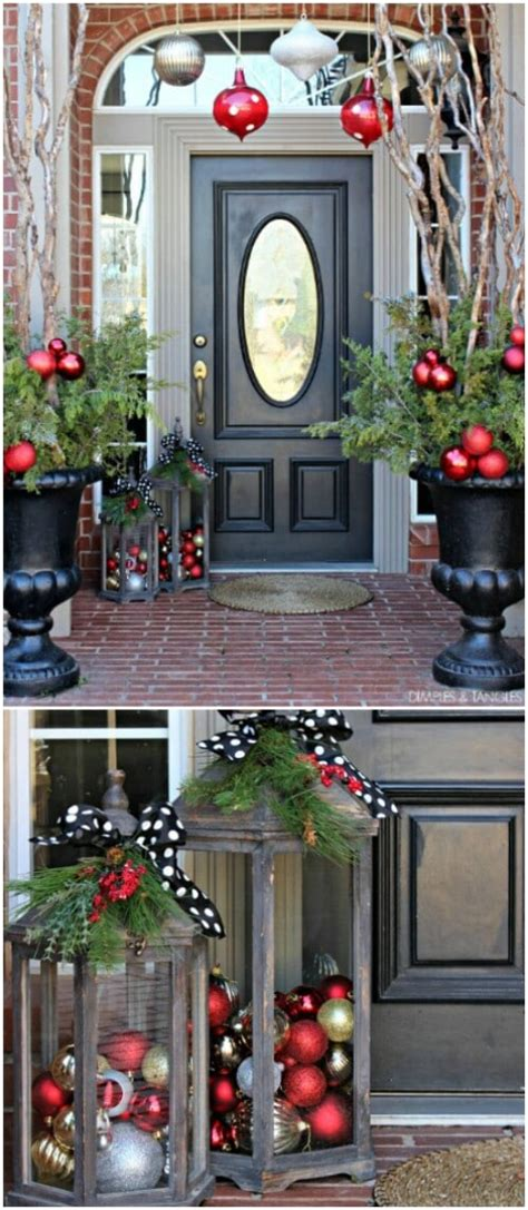 lucky colors christmas decor 25 gorgeous farmhouse inspired diy decorations for a charming country diy